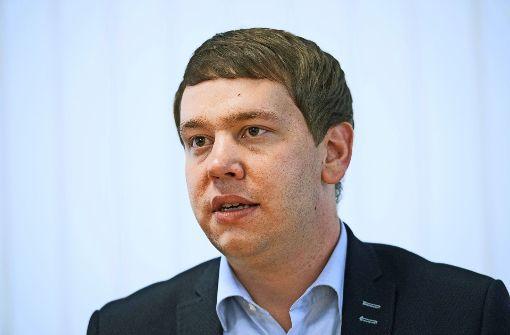 Grünen-Landeschef erinnert an Volksentscheid