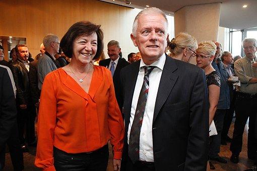 CDU und Grüne wohl gleichauf
