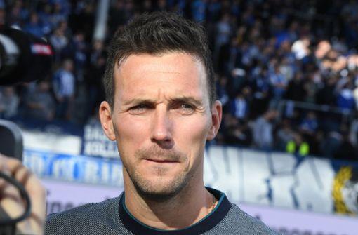 Christian Eichner hofft auf Unterschriftnächste Woche