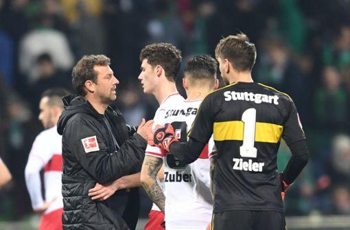 Der VfB Stuttgart hat verstanden – besser spät als nie