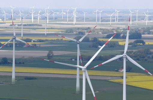 Groko denkt noch einmal über Windkraft nach