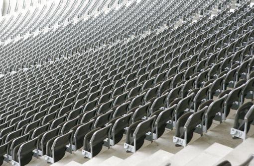 Geisterspiele oder Absagen? Behörden beraten über Fußball-Highlights