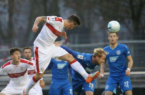 Benötigt der VfB eine zweite Mannschaft?