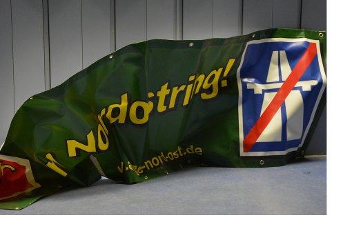 Nordostring: Umweltbewertung nicht endgültig