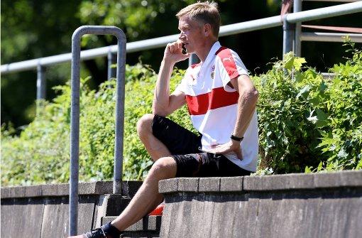 So warten die VfB-Fans auf einen Transfer