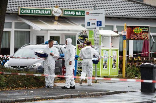 Polizei sucht weiter –  Bahnhof Elze gesperrt