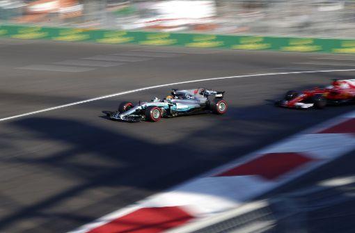 Vettel und Hamilton – Das Duell der Egositen