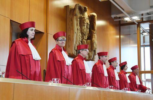Was steckt hinter dem BND-Urteil aus Karlsruhe?
