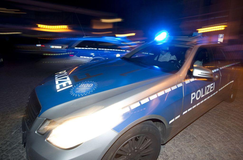 Die Polizei muss sich in Stuttgart mal wieder mit Betrügern auseinandersetzen. (Symbolbild) Foto: dpa