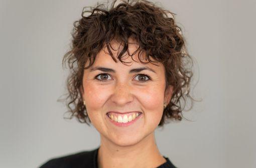 Lana Zickgraf leitet den BachClub der Internationalen Bachakademie. Der Club richtet sich an Kinder und Jugendliche, die sich ab sofort anmelden können.