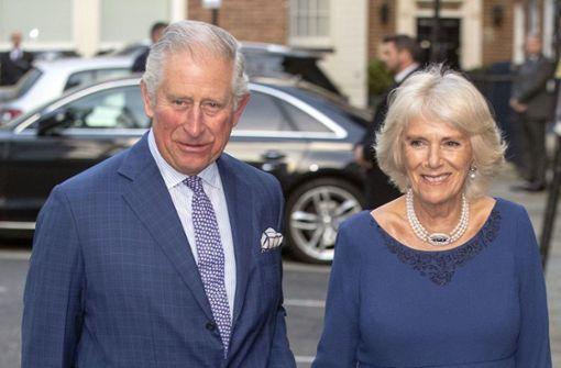 Herzogin Camilla feiert 73. Geburtstag