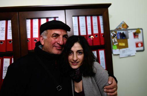 Mesale Tolus Ehemann erneut festgenommen
