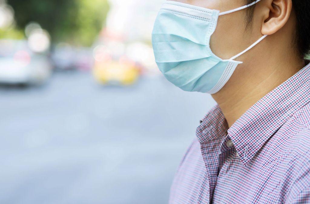 Es gibt Hinweise darauf, dass die Sterblichkeit bei Covid-19 in Regionen mit höherer Stickstoffdioxid-Belastung höher liegt. Foto: methaphum - stock.adobe.com/Max Kovalenko