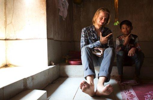 Blog über Kambodscha