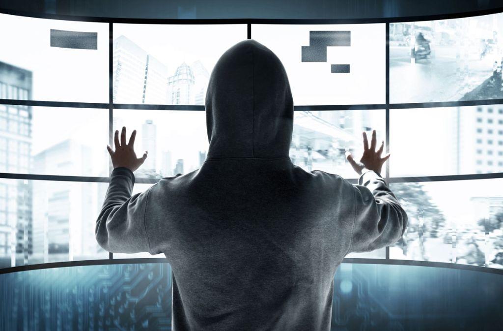 Leichtsinniges Verhalten im Netz macht es Hackern leicht, Daten zu stehlen. Foto: fotokitas/Adobe Stock