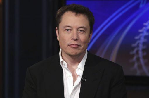 Elon Musk will Taycan auf dem Nürburgring herausfordern