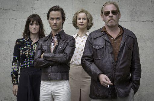 Die Berlinale macht Lust auf neue TV-Serien