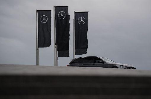 Daimler soll VW mit Selbstanzeige zuvorgekommen sein