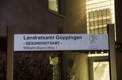 Patient hatte 13  Kontaktpersonen – auch in Stuttgart