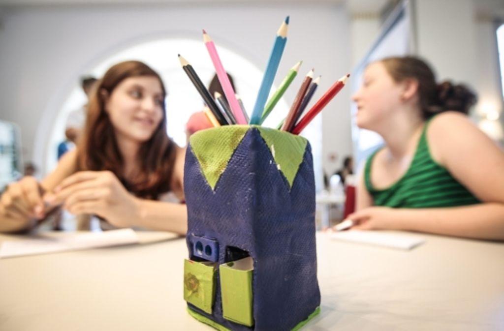 Der Bildungs- und Schulverein Baden-Württemberg, der die Bil-Schulen auf dem Hallschlag betreibt, möchte in Bad Cannstatt eine Kita einrichten. Foto: Leif Piechowski