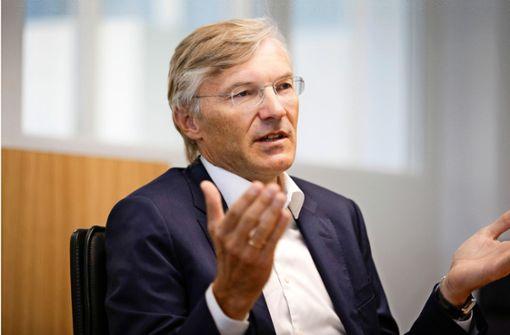 """""""Wir liefern den Antrieb für Daimlers E-Auto"""""""
