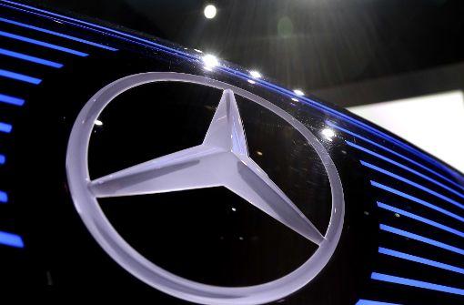 Daimler sichert Jobs bis Ende 2029