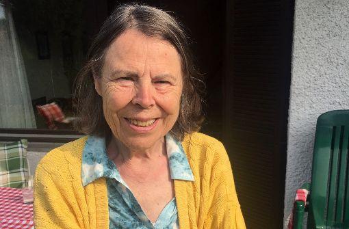 76-jährige Frau vermisst