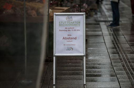 Händler im Land befürchten 6000 Schließungen