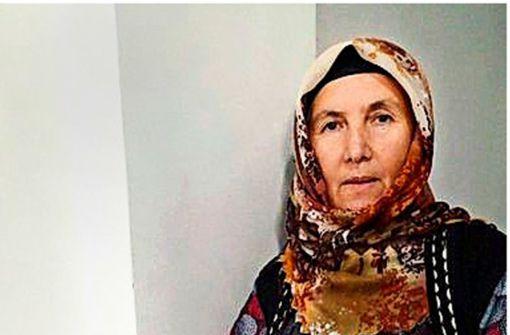 Mutter Courage  auf Kurdisch