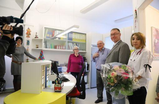 Erfolg für die ärztliche Versorgung in Fellbach