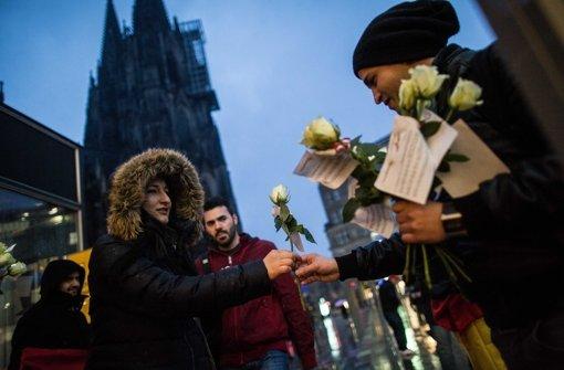Zwei  in Köln Festgenommene wieder frei