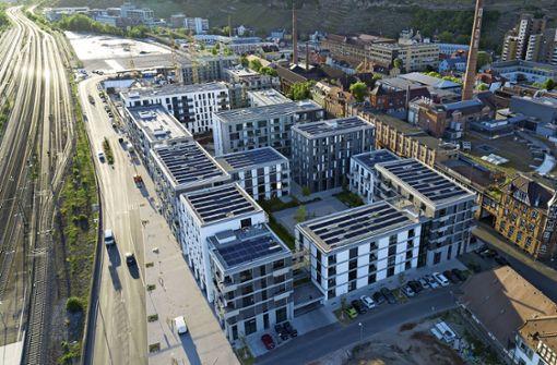 Stadt setzt sich neue Klimaziele