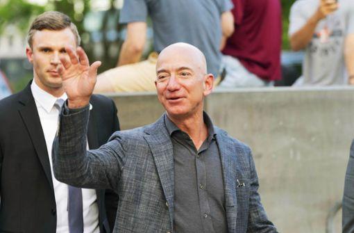 Wie Jeff Bezos unseren Konsum verändert hat