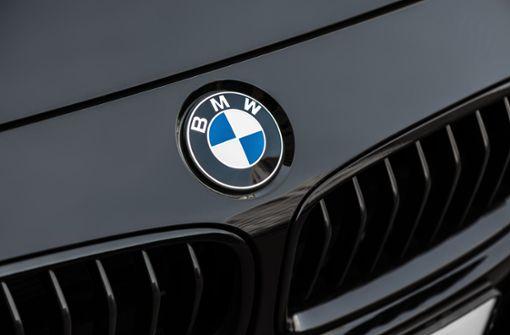 Professionelle Diebe schlachten erneut mehrere BMW aus