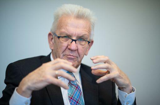 Grüne und CDU sehen Streit beigelegt