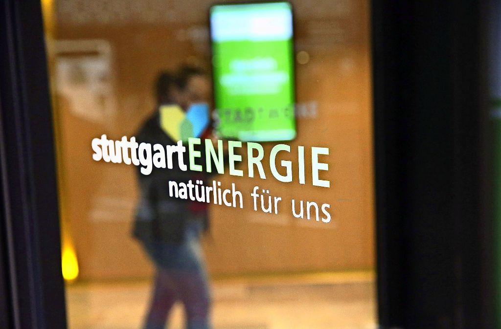 Die Stadtwerke orientieren sich um:  weg von der Idee Windkraftwerke hin zu Stromerzeugung in kleinen Einheiten. Foto: Achim Zweygarth