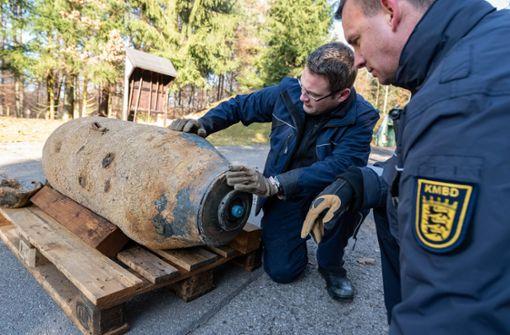Experten warnen Metallangler vor Gefahren