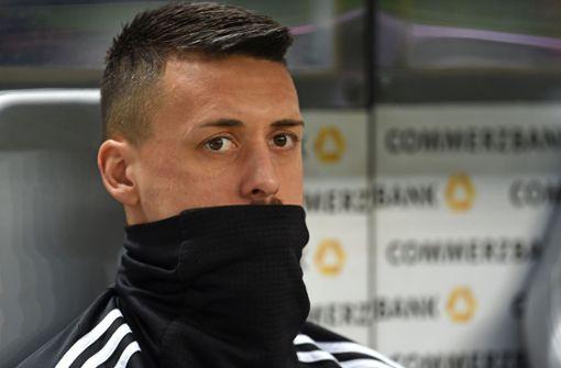 Sandro Wagner tritt aus DFB-Team zurück