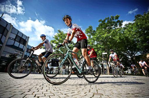 3000 Euro Zuschuss für Radler