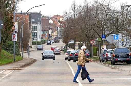 Stuttgarter Straße: Bürger sind gefragt