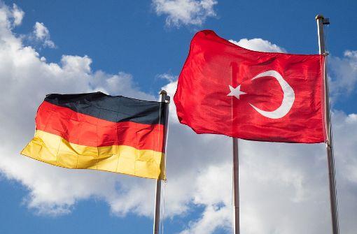 """Deutschland begeht """"Verbrechen gegen Menschlichkeit"""""""