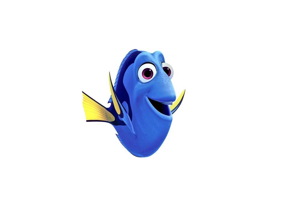 Findet Dorie! Foto: Pixar/The Walt Disney Pictures