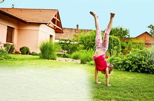 Tipps für kleine Leistungs- und Hobbyturner
