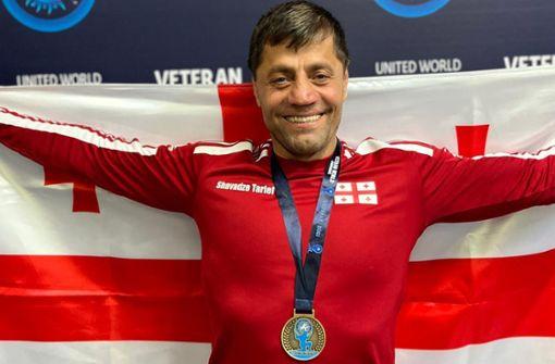 Ein Weltmeister in Loutraki und die Niederlage daheim