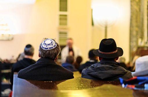 Judentum steht vor Herausforderungen