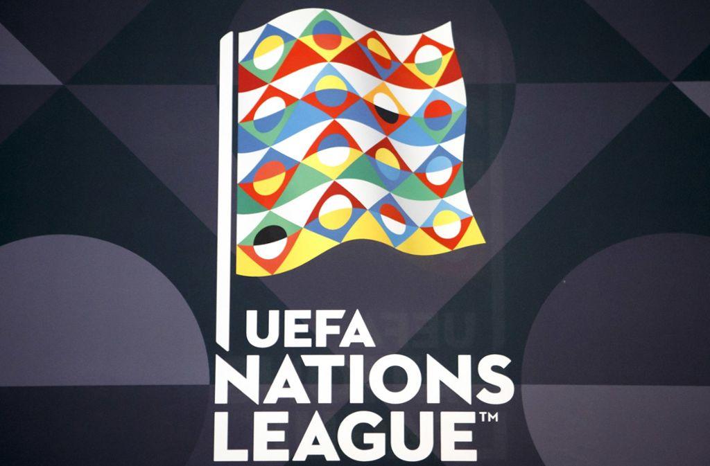 Der dänischen Nationalmannschaft droht der Bannstrahl der UEFA. Foto: KEYSTONE