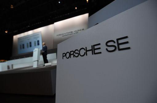Porsche Holding legt die Mitbestimmung auf Eis