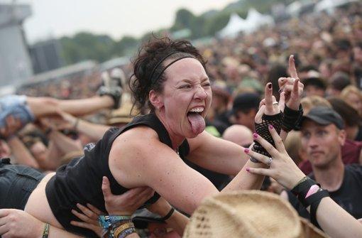 Motörhead wollen Metal-Festival rocken