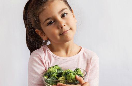 Vegane Ernährung für Kinder – geht das?