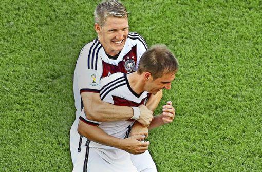 Wo sind die Leitwölfe im DFB-Team?